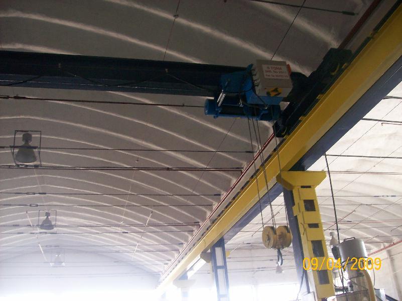 Абонаментно поддържане, ремонт и преустройство на подемни съоръжения